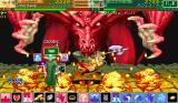 Dungeons & Dragons: Shadow over Mystara Arcade The fearsome Synn