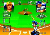 Baseball Stars 2 Arcade Here comes the ball.