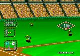 Baseball Stars 2 Arcade Good hit.