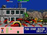 Operation Thunderbolt Arcade Danger!