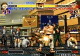 The King of Fighters '96 Arcade Drunk Chin