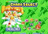 Twinkle Star Sprites Arcade Twin sister