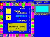 Euro Biznes ZX Spectrum Luck field - random events