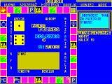 Euro Biznes ZX Spectrum 400$ bonus for crossing the start line