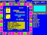 Euro Biznes ZX Spectrum Opponent property - fee per stay