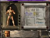 Brány Skeldalu DOS Character Creation