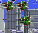 Air Buster Arcade Bigger enemies