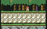 Bad Dudes Commodore 64 Stage 4