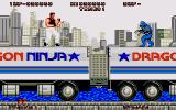 Bad Dudes Amiga Stage 2