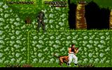 "Bad Dudes Amiga ""Bad dog!"""