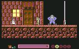 Sleepwalker Commodore 64 Stay away from this guy