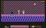 Sleepwalker Commodore 64 Don't let Sleepyhead come in contact with water