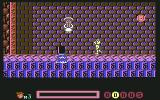 Sleepwalker Commodore 64 Sleepyhead goes to heaven