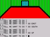 Scott Adams' Graphic Adventure #1: Adventureland ZX Spectrum Bladder found