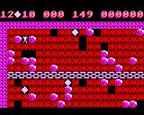 Boulder Dash BBC Micro Starting out