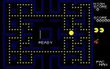 Pac-Man PC-88 Ready