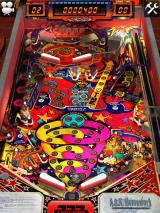 Zaccaria Pinball iPad Pinball Champ table