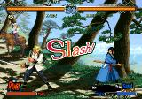 The Last Blade 2 Arcade Slash!