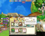 Dragon City Browser Build, Habitat - Habitats allow different environments for dragons with different types of elements.