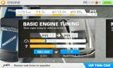 Real Racing 3 Android Engine tuning