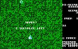 Xevious Sharp X1 Start of the game