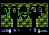 Alchemia Atari 8-bit As a rule, more difficult way should be selected, the easy one leads to certain death