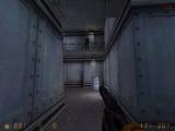 Half-Life Windows The mysterious, elusive G-Man appears in various spots