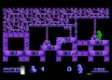 Alchemia Atari 8-bit Time is almost over