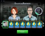 Criminal Case Browser Partner - Finally found out his name. Look at all my friends. Guess which one is the Flash?