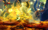 Dust: An Elysian Tail Windows Dust spins his sword for a powerful attack