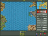 Strategic Command: European Theater Windows Port's siege