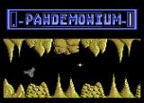 Pandemonium Atari 8-bit Flying star is an extra difficulty