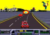 RoadBlasters Arcade Fun with cruise missiles