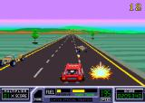 RoadBlasters Arcade Jeeps: a potent source of road rage