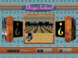Fast Lanes Bowling Windows Stage Select.