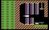Realm Commodore 64 Your first crown.