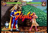 Voltage Fighter Gowcaizer Arcade Fight!