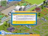 SeaWorld Adventure Parks Tycoon Windows View your objectives for each level as well as any hints