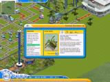 SeaWorld Adventure Parks Tycoon Windows Want to learn about your animals?  Look them up in the Animal Browser for detailed information and even sounds