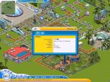 SeaWorld Adventure Parks Tycoon Windows Look at your Park's statistics to see how things are going