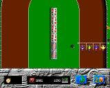 Speedway Manager 2 Amiga Match animation - start line