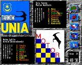 Speedway Manager 2 Amiga Report of the other matches