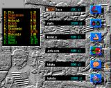 Speedway Manager 2 Amiga Training options