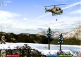 Heli Attack 3 Browser zone 1-4: bigger helicopters come now