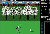 World Class Leader Board Apple II Putting...