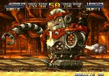 Metal Slug 3 Arcade next boss