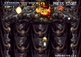 Metal Slug 3 Arcade In enemy's ship