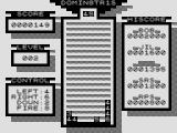 Dominetris ZX81 Level 2
