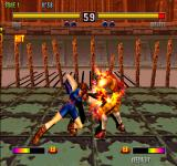 Bloody Roar II Arcade Power punch