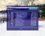 Biathlon 2005 Windows Start list